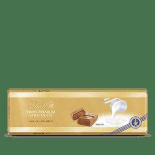 Tablette Swiss Premium Chocolate Lait 300g