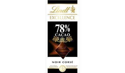 Excellence Noir 78%