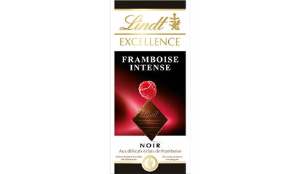Excellence Framboise Intense Noir
