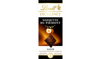 Excellence Noir Noisette du Piémont