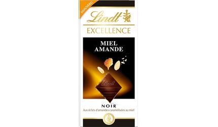 Excellence Noir Miel Amande