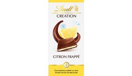 Création Citron Frappé