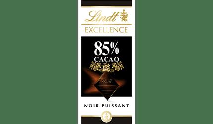 Excellence Noir 85%