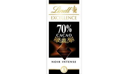 Excellence Noir 70%