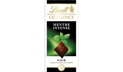 Excellence Noir Menthe Intense