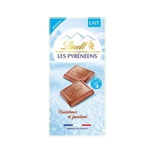 Lindt Les Pyrénéens Lait 150g