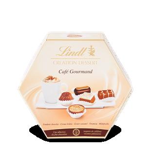 Création Dessert - Café Gourmand 193g