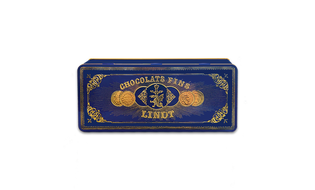 Boîte Tradition Bleue