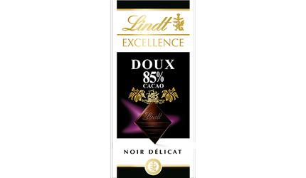 Excellence Noir 85% Doux
