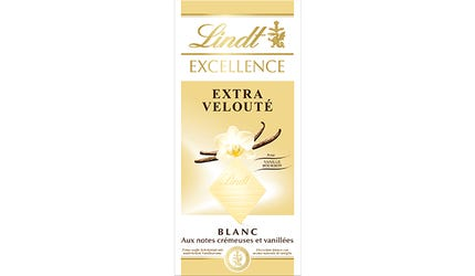 Excellence Blanc Extra Velouté