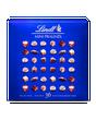 Boîte Lindt Mini Pralinés Assortis Bleue 180g