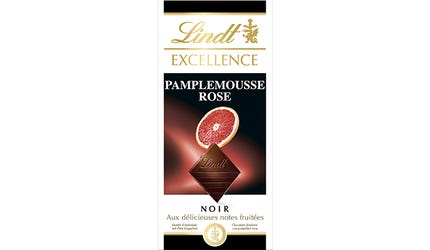 Excellence Noir Pamplemousse Rose