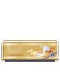 Tablette SWISS PREMIUM CHOCOLATE Blanc Amandes 300g