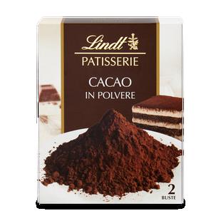 Cacao en poudre Lindt 125g