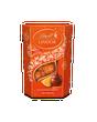 Cornet LINDOR Lait Orange 200g