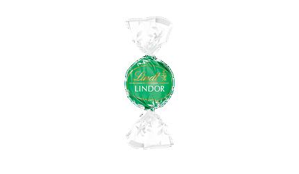 Lindor Lait Menthe