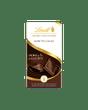Lindt Noir 75% cacao moins de 1% de sucres