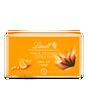 Boîte Lindt Extra Fin Lait à l'arôme d'Orange 180g