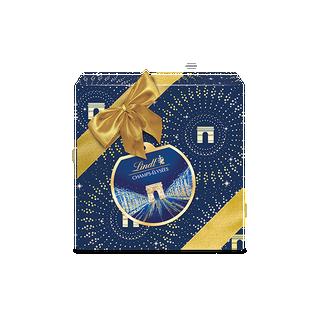 Boîte cadeau CHAMPS-ÉLYSÉES Assorti 237g