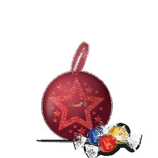 Boule de Noël Lindor 250g