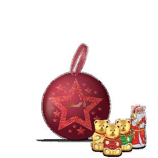 Boule de Noël Moulages 160g