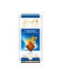 Lindt Excellence Lait Caramel Fleur de sel 100g