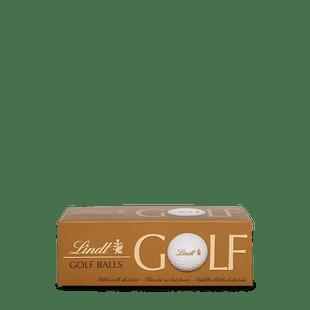 Boîte Lindt Balles de Golf  Lait Noisettes 110g