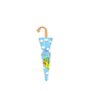Parapluie Dinosaure Lait 13,5g