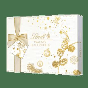 Boîte PRALINÉS DU CONFISEUR Assorti 250g