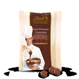 Sachet Pistoles Chocolat Lait 500g