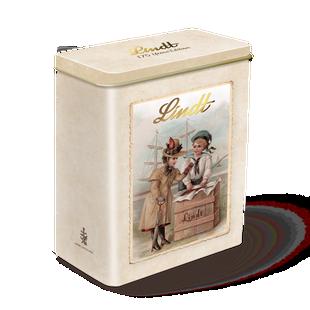 Boîte Collector Lindor 750g